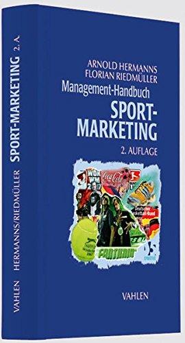 Management-Handbuch Sport-Marketing (Sport-marketing-bücher)