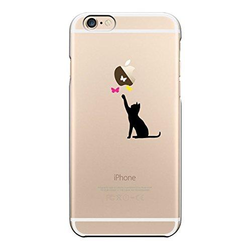 Vanki® Coque iPhone 5/5S/SE, TPU Souple Etui de Protection Silicone Case Soft Gel Cover Anti Rayure Anti Choc pour Iphone5/5S/SE 3