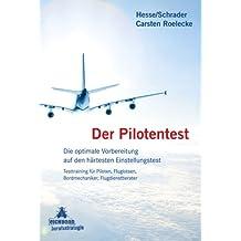 lufthansa bewerbung abbrechen der pilotentest die optimale vorbereitung auf den hrtesten einstellungstest testtraining fr piloten fluglotsen - Lufthansa Bewerbung Pilot