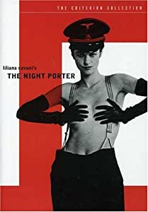 The Night Porter (Il Portiere di Notte) - Criterion Collection