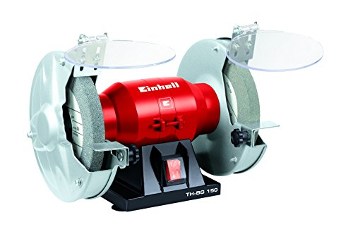 Einhell TH-BG 150 - Esmerilladora disco 150