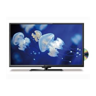 Cello C32227F 32-inch Widescreen HD Ready LED DVD Combi with Freeview - Black [Energy Class A]