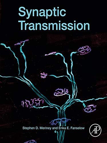 Synaptic Transmission (English Edition)