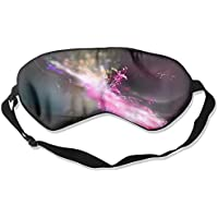 Sleep Eye Mask Abstract Fantasy Art Lightweight Soft Blindfold Adjustable Head Strap Eyeshade Travel Eyepatch E8 preisvergleich bei billige-tabletten.eu