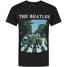 The Beatles Abbey Road Men's T-Shirt