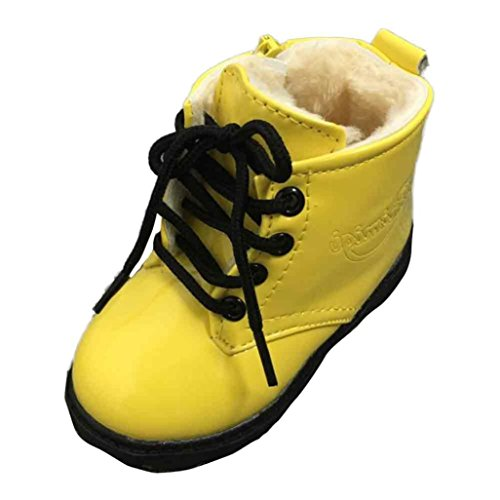 tefamore-calzado-nina-de-invierno-soft-sole-de-algodon-para-bebes-tamano-21y-el-algodon-amarillo