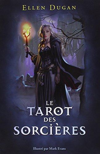 Tarot des Sorcières - Coffret 78 cartes