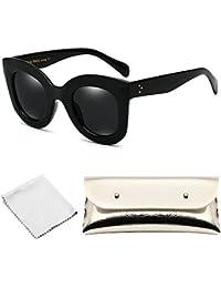 Super sconto Promozione delle vendite selezione premium Amazon.it: occhiali da sole donna - Aolvo: Abbigliamento