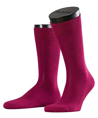 FALKE Herren Socken Family Rot (Sumac 8701)