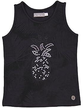 boboli Stretch Knit T-Shirt For Girl, Camiseta Para Niños