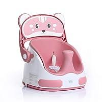Ebebek baby&plus Eğlenceli Tilki Mama Sandalyesi