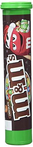 M&M's Choco Tube 50 g - Lot de 8