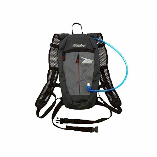 Axo cx9a0008g00 portabevande hydrapack, nero/grigio, taglia unica