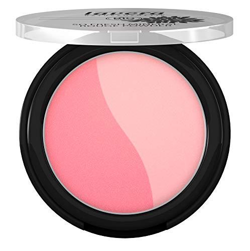 Lavera So Fresh Mineral Rouge Powder -Columbine Pink