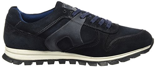 Dockers By Gerli 41jf002-208660, Baskets Basses Pour Homme Bleues (marine)
