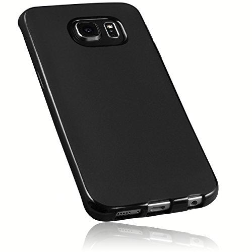 galaxy s6 edge cover mumbi Schutzhülle für Samsung Galaxy S6 Edge Hülle ( Slim - 1.2 mm)