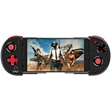 Eleganantamazing IPEGA PG-9087 Bluetooth Android Gamepad Wireless Gamepad PC Joypad Game Controller Joystick