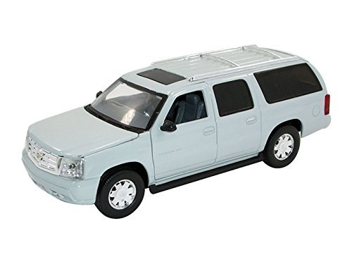 2004-cadillac-escalade-esv-pearl-white-1-32-by-signature-models-32343-by-signature-models