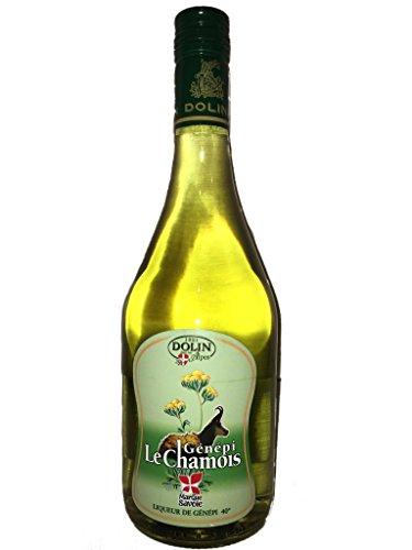 Liqueur de Genepi - Dolin - Le C...