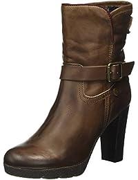 Hilfiger Denim Damen C1385larisa 2a Kurzschaft Stiefel