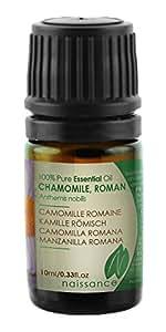 Naissance Huile Essentielle de Camomille Romaine 100% pure - 10ml