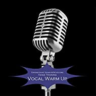 Vocal Warm Up - Voice Training - Einsingen Stimmbandagent