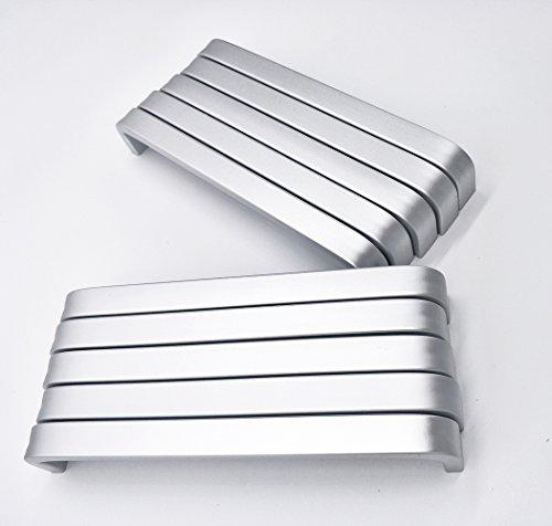 Qrity Set da 20 maniglie per ante armadio per mobili cucina ...