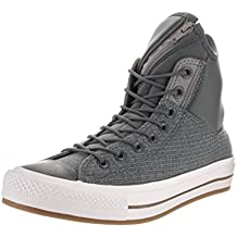 153629C CONVERSE SNEAKERS HIGH GRAY