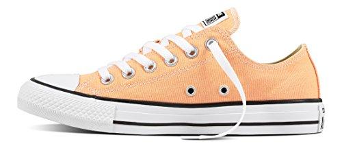 Converse All Star Fresh, chaussons d'intérieur mixte adulte Orange (Sunset Glow)