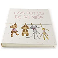 Album de Fotos Infantil para niña