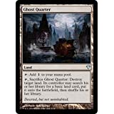 Magic: the Gathering - Ghost Quarter - Modern Event Deck Singles by Magic: the Gathering