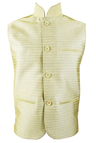 Choice4Ever - Gilet - Homme SILVER -JA1004