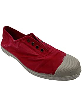 Sneakers NATURAL WORLD ROSSO