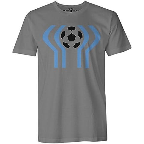 Argentina 78 - Coppa del Mondo di calcio Mens T Shirt