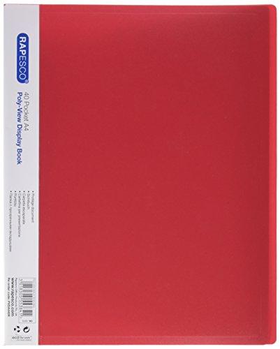rapesco-pvda440r-strapazierfahiges-sichtbuch-aus-polypropylen-um-bis-zu-80-seiten-darzustellen