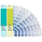 Pantone CMYK auf gestrichenem und ungestrichenem Papier, GP5101