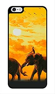Apple I Phone 6 Printed Back Cover
