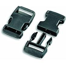 Chapuis VCOR25 2 Boucles rapides polyamide pour Sangle 25 mm 7e23c9dc441