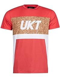 T-Shirt Unkut Cork Blanc