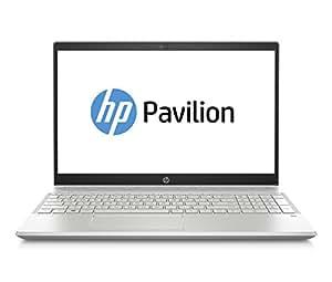 HP Pavilion 15-cs0211ng 39,62 cm (15,6 Zoll Full HD IPS) Notebook (Intel Core i5-8250U, 8GB RAM, 1TB HDD, 128GB SSD, Nvidia GeForce MX130 2GB, Windows 10 Home 64) silber, Qwertz Layout