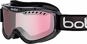 Bolle - Masques de ski snowboard - Carve - Crystal smoke Citrus gun - Lunettes de Soleil