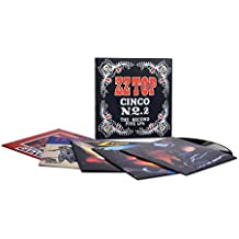 Cinco No.2: the Second Five Lps [Vinyl LP]