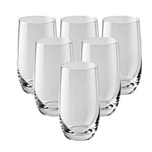 Zwilling 36300–041–verre d'eau (Pack de 6)