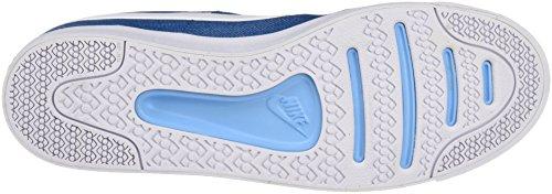 Nike 902810, Zapatillas Bajas Atléticas Para Hombre, Multicolores (400 Azul Bc O Mayo), 44 Multicolores Ue (400 Azul Bco Mayo)
