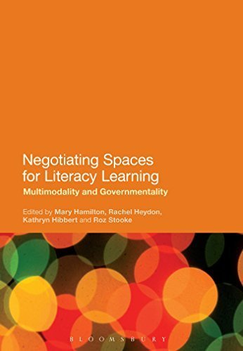 Negotiating Spaces for Literacy Learning: Multimodality and Governmentality (2015-07-16)