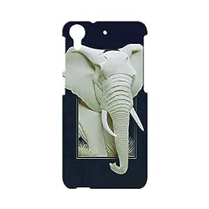G-STAR Designer Printed Back case cover for HTC Desire 728 - G4967