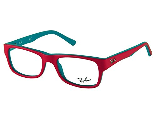 Ray-Ban Gestell Mod. 5268/5376 rot