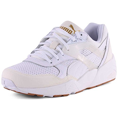 Puma R698 Femmes Trainers white