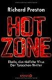Hot Zone: Ebola, das tödliche Virus