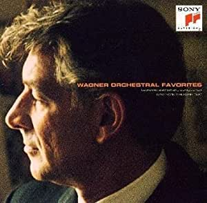 Wagner:Orchestral Music from T [Import allemand]